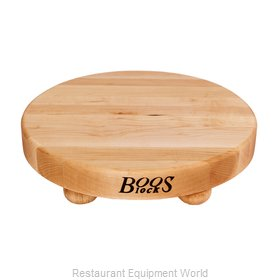 John Boos B12R Cutting Board, Wood
