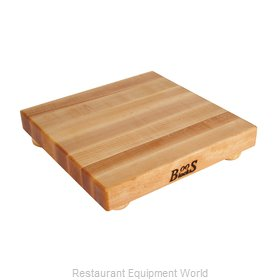John Boos B12S Cutting Board, Wood