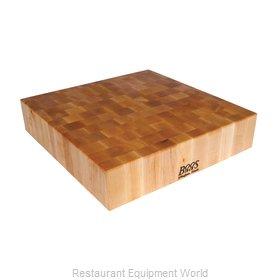 John Boos BB02 Cutting Board, Wood