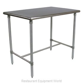John Boos BBSS4824-40 Table, Utility