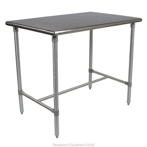 John Boos BBSS4824 Table, Utility