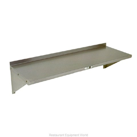 John Boos BHS1660-X Shelving, Wall-Mounted