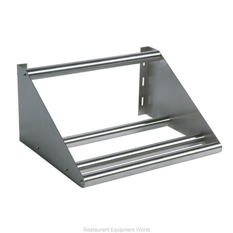 John Boos BHS1822-TS-X Dishtable Sorting Shelf