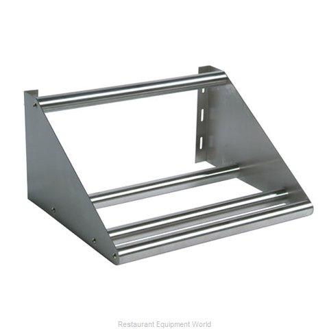 John Boos BHS1863-TS Dishtable Sorting Shelf