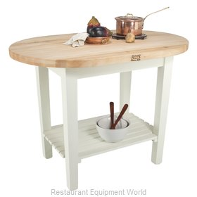 John Boos C-ELIP6030175 Table, Utility