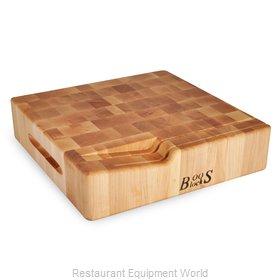 John Boos CCB121203-H Cutting Board, Wood
