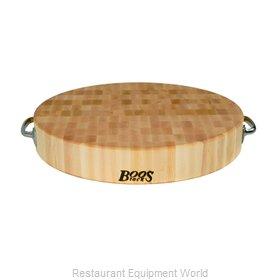 John Boos CCB183-R-H Cutting Board, Wood