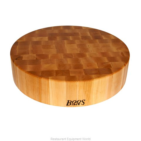 John Boos CCB24-R Chinese Chopping Block