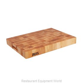 John Boos CCB3024 Chinese Chopping Block