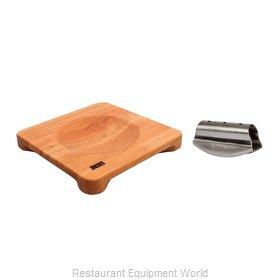 John Boos CHY-121215HERB-RK-2 Cutting Board, Wood