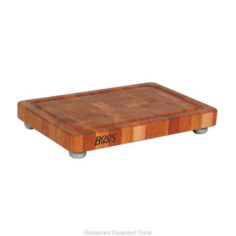 John Boos CHY-1812175-SSF Cutting Board, Wood