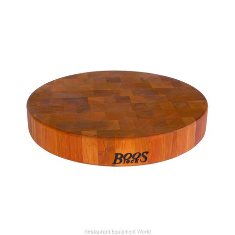 John Boos CHY-CCB143-S Cutting Board, Wood (Magnified)