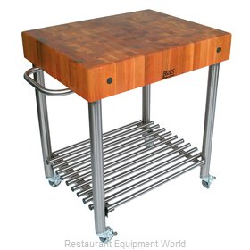 John Boos CHY-CUCD15 Butcher Block Unit