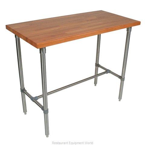 John Boos CHY-CUCKNB424-40 Table, Utility