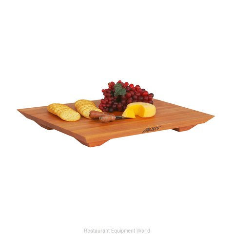 John Boos CHY-FB201501 Cutting Board, Wood
