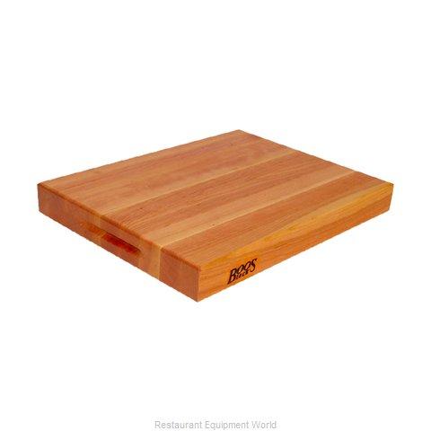 John Boos CHY-R01 Cutting Board, Wood