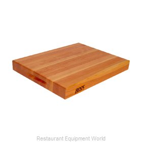 John Boos CHY-R03 Cutting Board, Wood