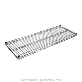 John Boos CS-2142 Shelving, Wire