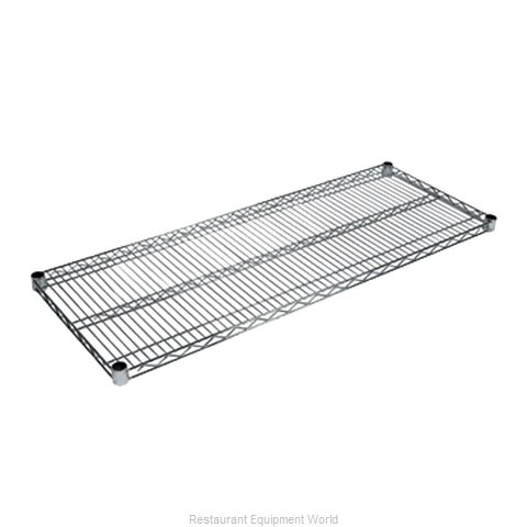 John Boos CS-2442 Shelving, Wire