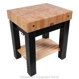 John Boos CU-BB3024 Butcher Block Unit