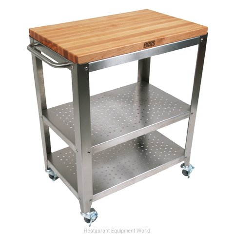 John Boos CU-CULART30 Table, Utility