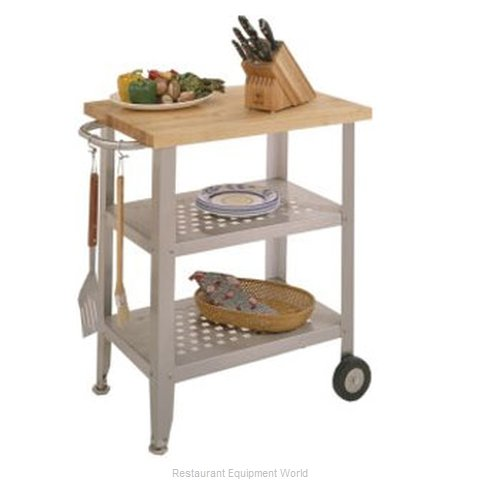 John Boos CUCAV01 Butcher Block Unit