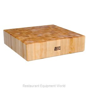 John Boos CUCLA24T Butcher Block Unit