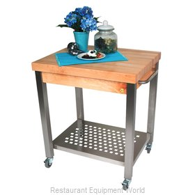 John Boos CUCT04 Butcher Block Unit