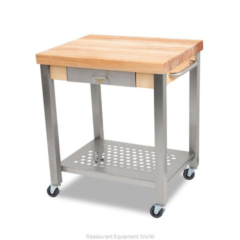 John Boos CUCT34 Butcher Block Unit