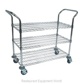 John Boos CWC-1836-3-X Bus Cart