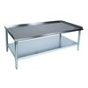 John Boos EES8-3018-X Equipment Stand, for Countertop Cooking