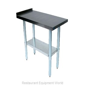 John Boos EFT8-3015 Filler Table