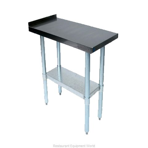 John Boos EFT8-3018 Filler Table