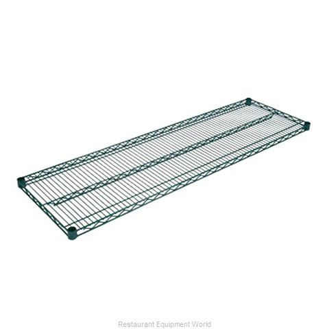 John Boos EPS-2148-G Shelving Wire (Magnified)