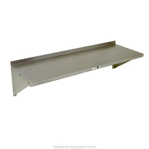 John Boos EWS8-1248 Shelving, Wall-Mounted
