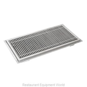 John Boos FTSG-1236-X Drain, Floor Trough