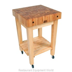 John Boos GB-C Butcher Block Unit