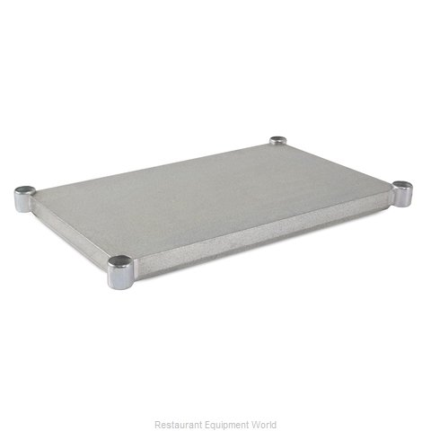 John Boos GSK6-3636 Undershelf for Work Prep Table (Magnified)
