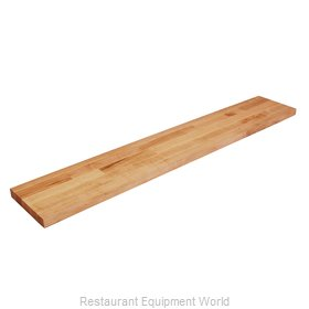 John Boos L017-O Cutting Board, Equipment-Mounted