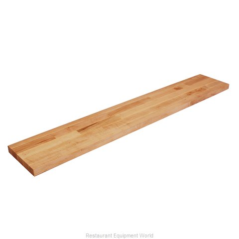 John Boos L058-OS Cutting Board, Equipment-Mounted