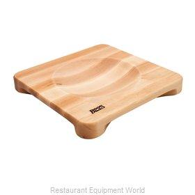 John Boos MPL121215HERB-2 Cutting Board, Wood