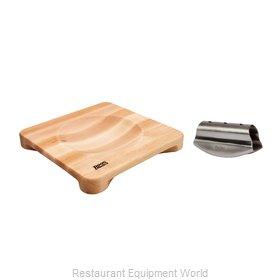 John Boos MPL121215HERB-RK-2 Cutting Board, Wood