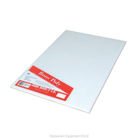 John Boos P1038N Cutting Board