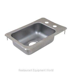 John Boos PB-DISINK101405 Sink, Drop-In