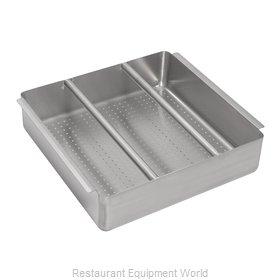 John Boos PB-DTA-1620 Pre-Rinse Sink Basket