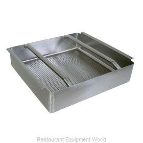 John Boos PB-DTA-20-01-X Pre-Rinse Sink Basket