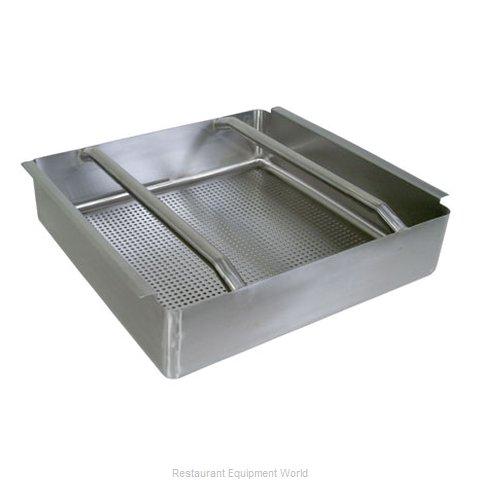 John Boos PB-DTA-20-01 Pre-Rinse Sink Basket