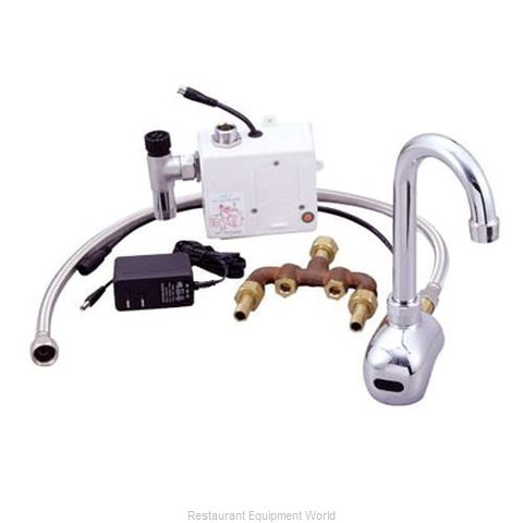 John Boos PBF-SEF3G Faucet Hand Sink Electronic