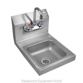 John Boos PBHS-W-0909-P-X Sink, Hand