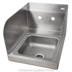 John Boos PBHS-W-0909-SSLR Sink, Hand